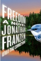 """Freedom"" book cover"