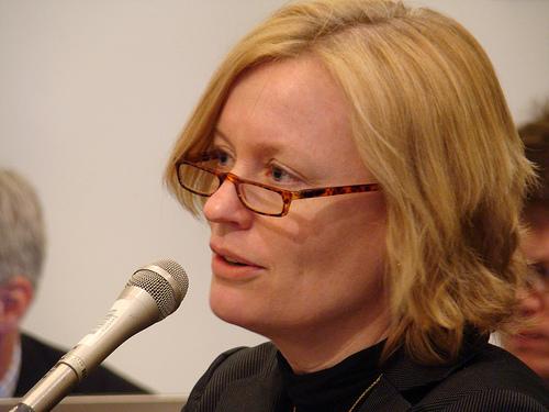 Lisa Heinzerling
