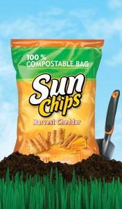 Sunchips bag