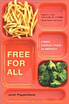 Free For All book