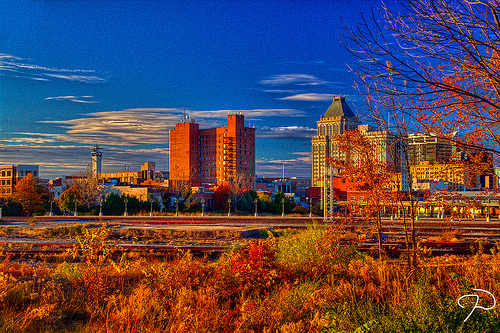 Greensboro, N.C.