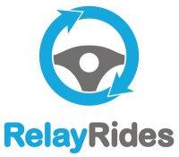 RelayRides logo