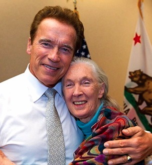 Arnold and Jane