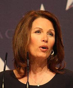 Michele Bachmann (R-Minn.)
