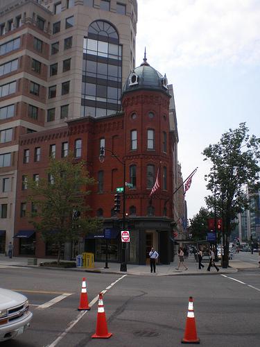 Buildings in Washington, DC