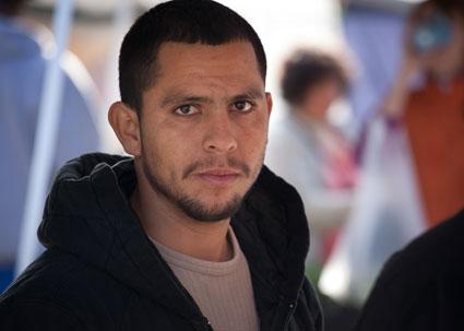Rigoberto Bucio