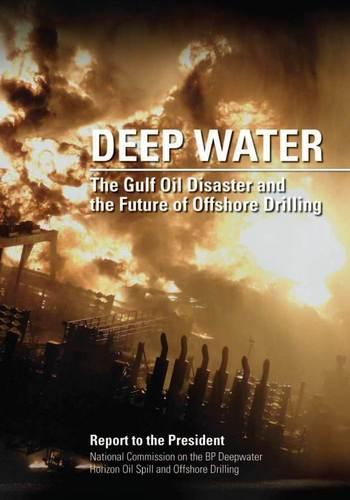 deepwater horizon report cover