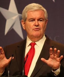 Newt Gingrich (R-Ga.)