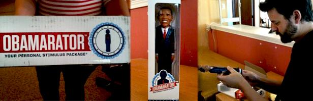 Obamarator