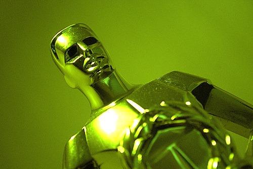 Green Academy Award / Oscar
