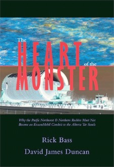 The Heart of the Monster