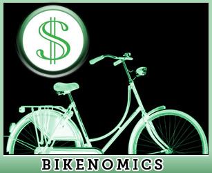 Bikenomics graphic