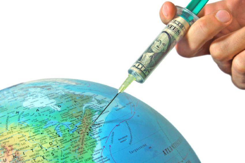 earth needle
