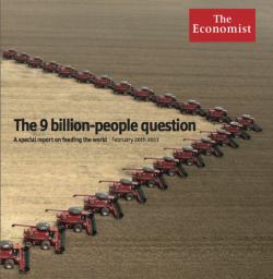 Economist series graphic