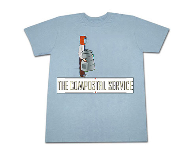 Hipster farmer t-shirt