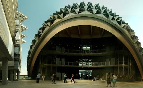 Masdar project