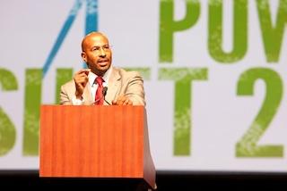 Van Jones at Power Shift 2011