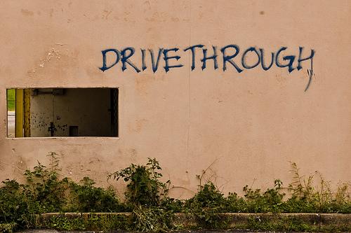 Drivethrough