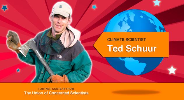 Ted Schuur.