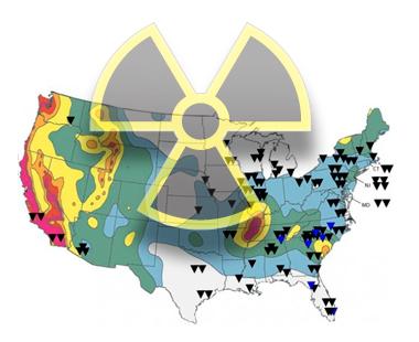 Nuclear energy the best option