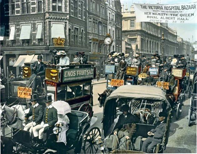 London, 1897.