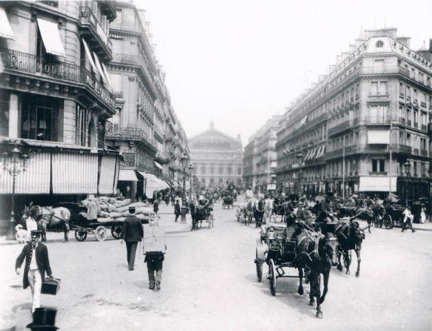 Paris, 1895.