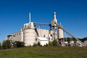 Dominion coal plant