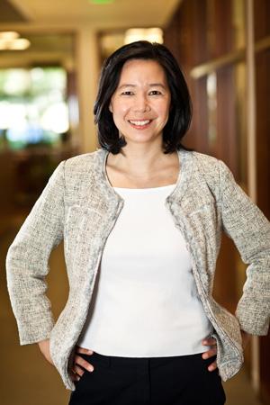 Marianne Wu.