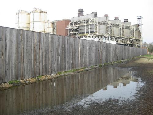 The Potomac River Generating Station.