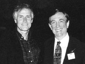 Paul Hawken and Ray Anderson.