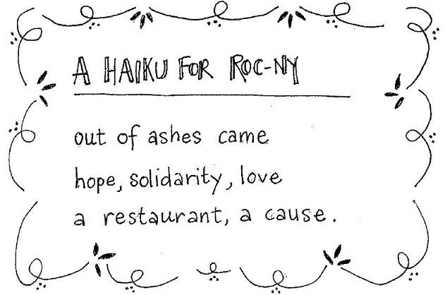 ROC-NY haiku