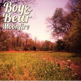 Boy & Bear - Moonfire