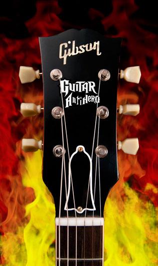 Guitar image.