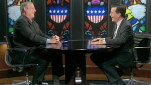 Gore & Colbert