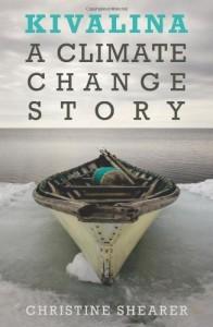 Kivalina book cover