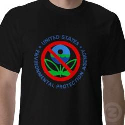 anti-EPA T-shirt