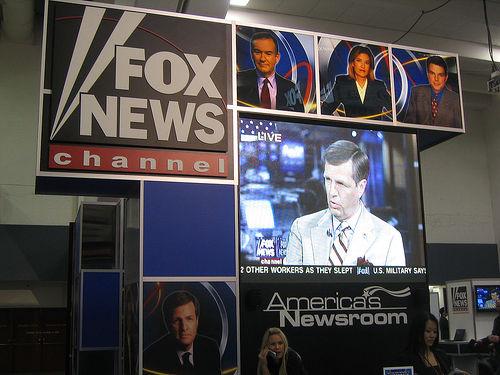Fox News on TV