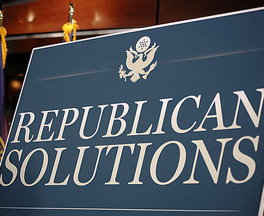 republican solutions