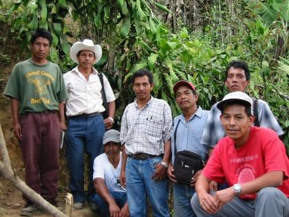 gualamala coffee co-op