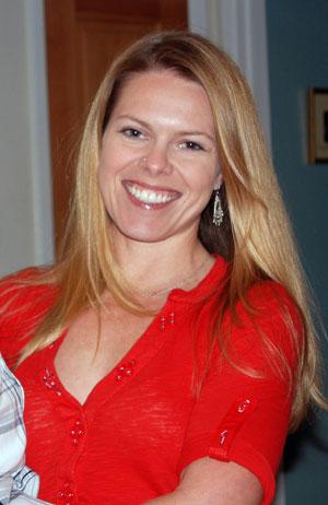 Christine Shepard.