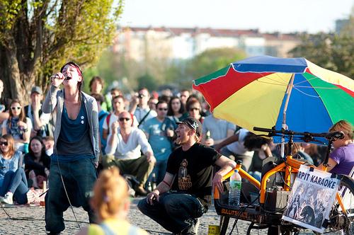 karaoke in berlin
