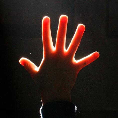 Five! (Photo by woodleywonderworks)