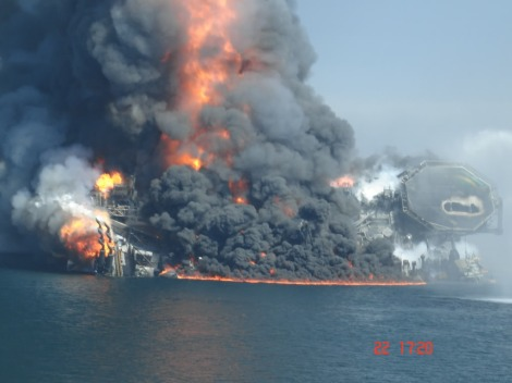 BP doesn't understand why this little incident has to be so expensive.