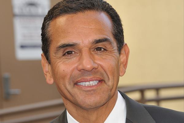 Antonio Villaraigosa