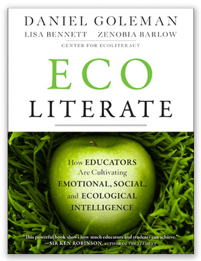 "cover of ""Ecoliterate"""