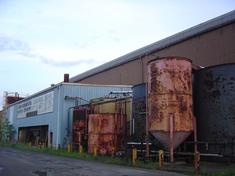 Youngstown Sheet and Tube Company