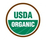 The official U.S. organic label.