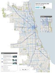 Chicago bike planning