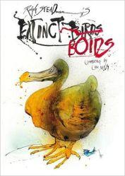 Extinct Boids cover 2
