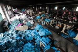 Tazreen factory
